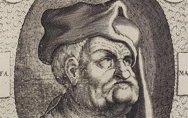 Клаус Нарр