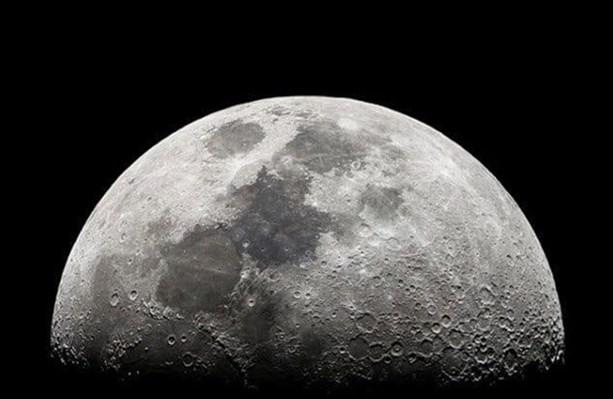 Луна почти убивает нас всех