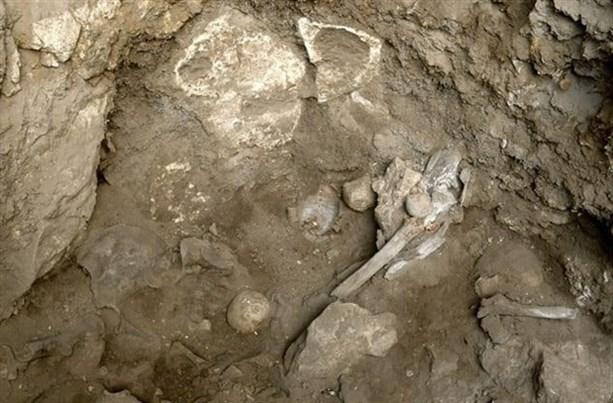 Древние исследователи