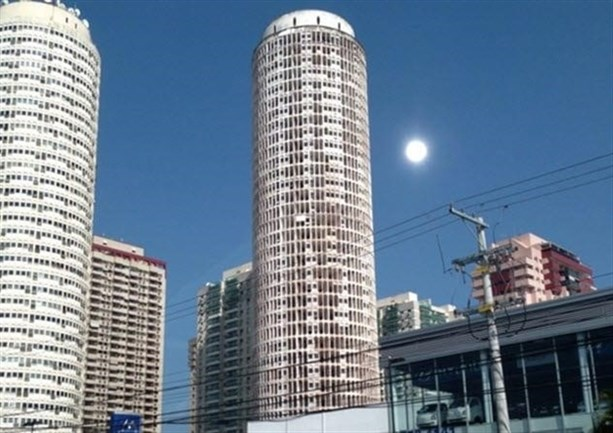 "Башня Авраама Линкольна <br /> Рио-де-Жанейро, Бразилия"" width=""950″><br />Источник фото: <a href="