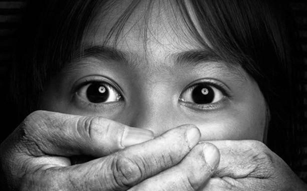 Групповое изнасилование
