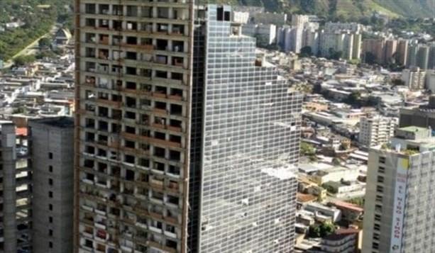 """Centro Financiero Confinanzas <br /> Каракас, Венесуэла"""" width=""""950″><br />Источник фото: <a href="""
