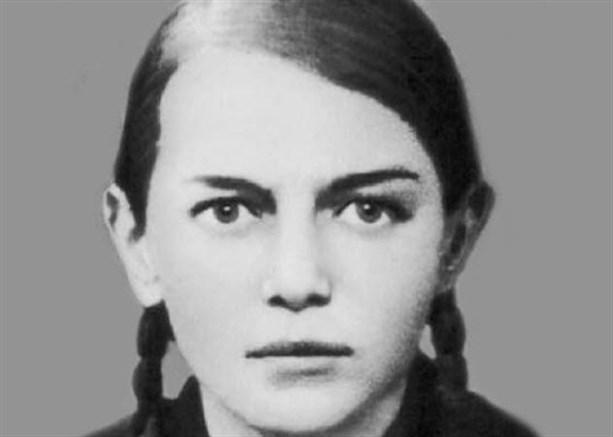 Зинаида Мартыновна Портнова