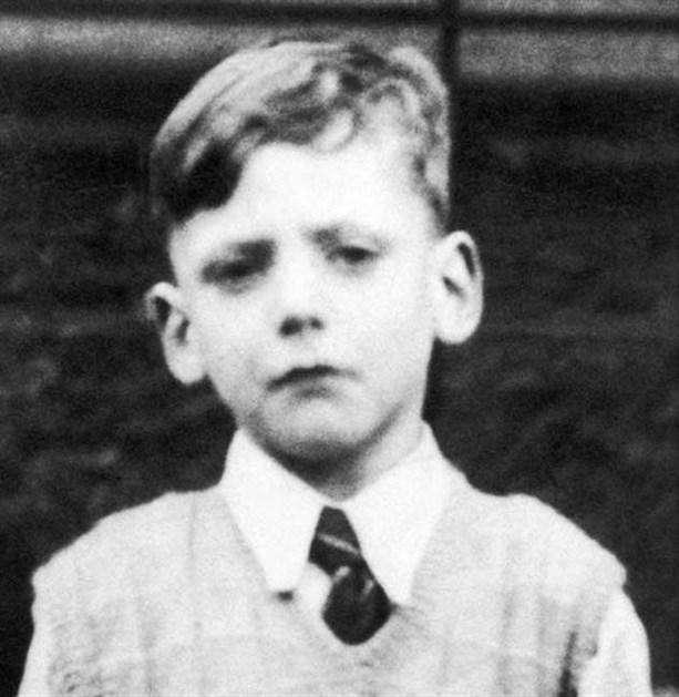Ян Брэди демонстрировал классические психопатические симптомы в детстве