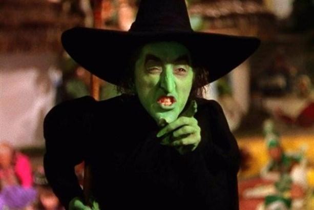 Ведьма, которую нужно помнить