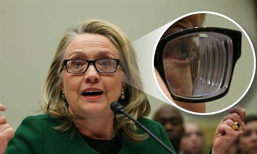 Нездоровая Хиллари