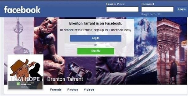Facebook получает прибыль от насилия