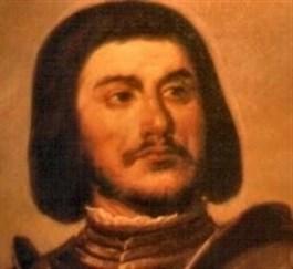 Серийный убийца Жиль де Рэ, 1404 г.р.
