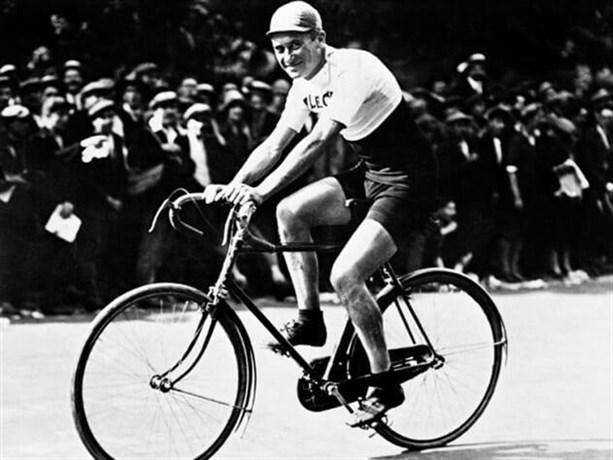 Анри Пелисье, Велоспорт
