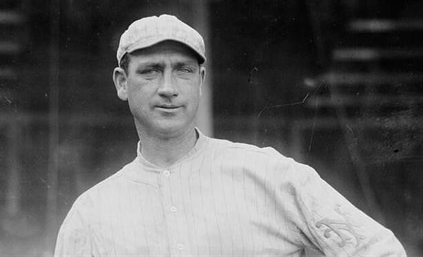 Ларри Маклин, бейсбол