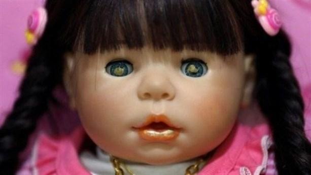 Тайские куклы без души