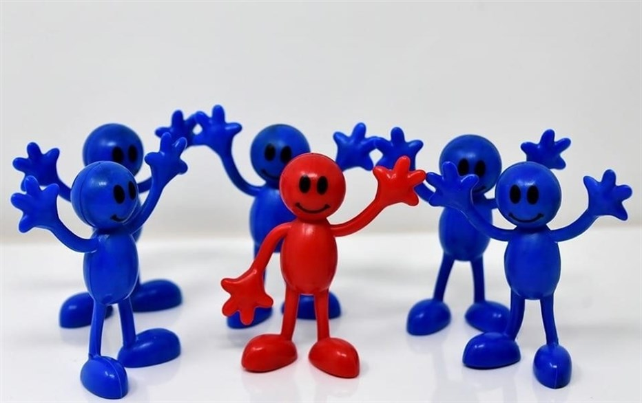 Команды под руководством печальных лидеров более креативны