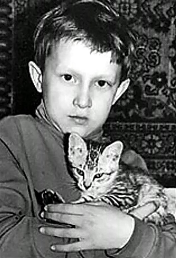 Личность Александра Пичускина изменилась после травмы головы в детстве