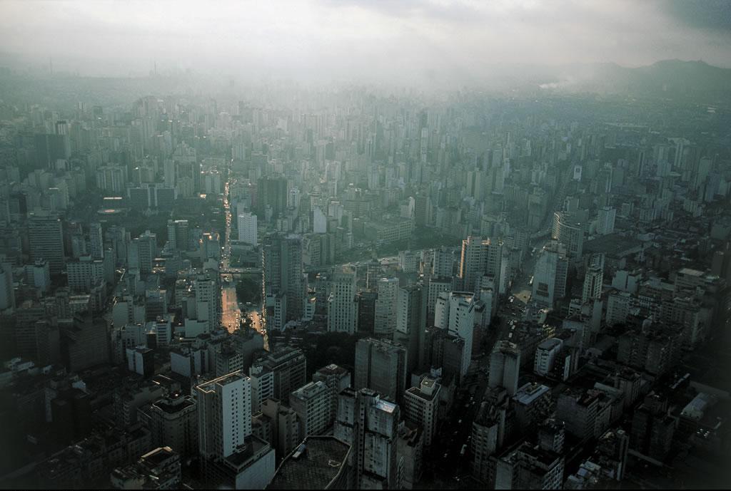 город, сан-пауло