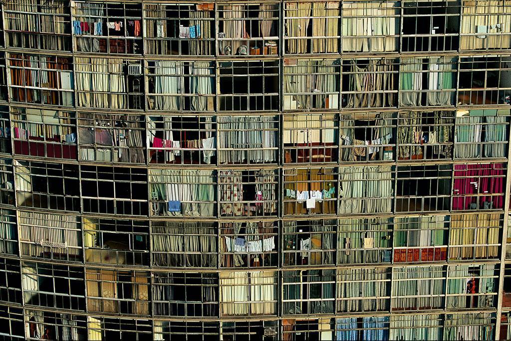жилище, бедность
