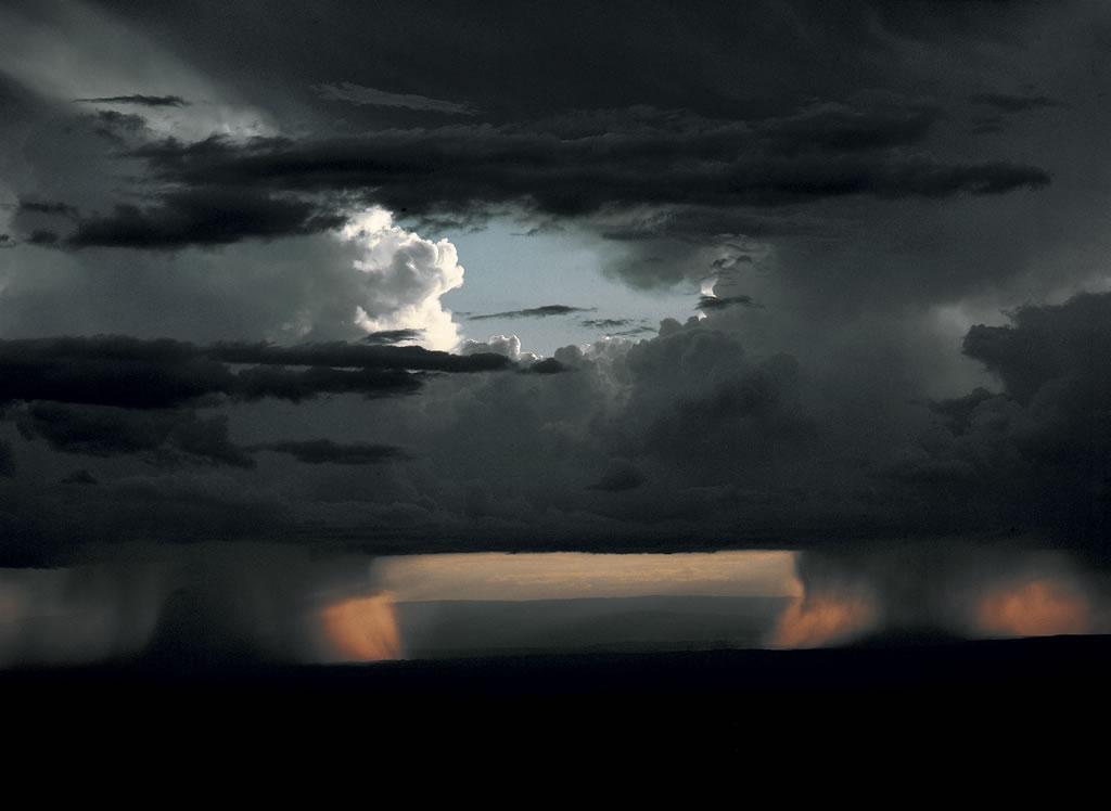 шторм, буря