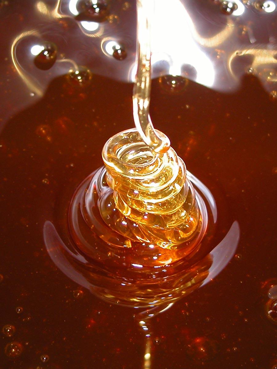 зрелый мёд, качество, медовый спас