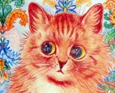 1-louis-wain-cat
