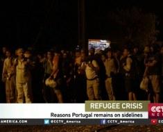 10 неотложных фактов о миграционном кризисе в Европе