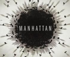 Manhattan-TV-series