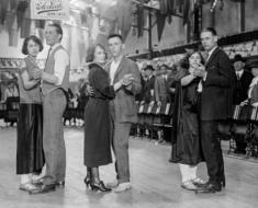 dancing-contest