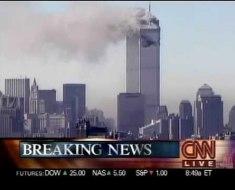 Топ-10 первых реакций на 11 сентября