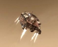10 главных особенностей марсохода Perseverance Rover