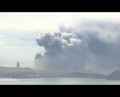16 самых опасных вулканов мира