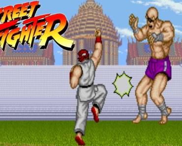 10 самых важных видеоигр 1980-х годов