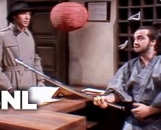 Топ-10 пограничных наступательных персонажей SNL