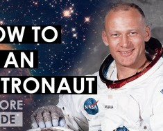 10 самых ужасных вещей в жизни астронавта