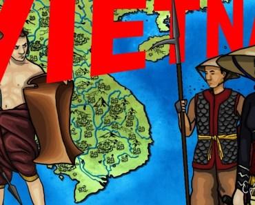 10 интересных фактов о Вьетнаме